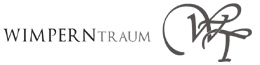 Wimpern Traum Logo